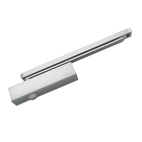 Briton 2320b T Overhead Door Closer With Slide Arm Power