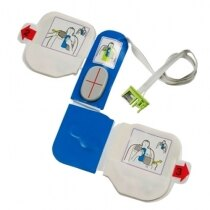 Image of the Zoll AED Plus CPR-D padz® Electrodes
