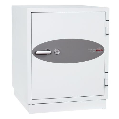 Phoenix Datacare 2003 Fire Data Safe