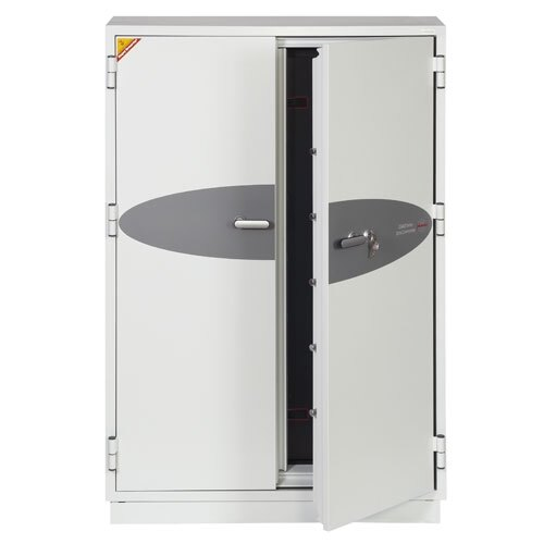 Phoenix Data Commander 4623 - Fireproof Safe for Magnetic and Digital Data
