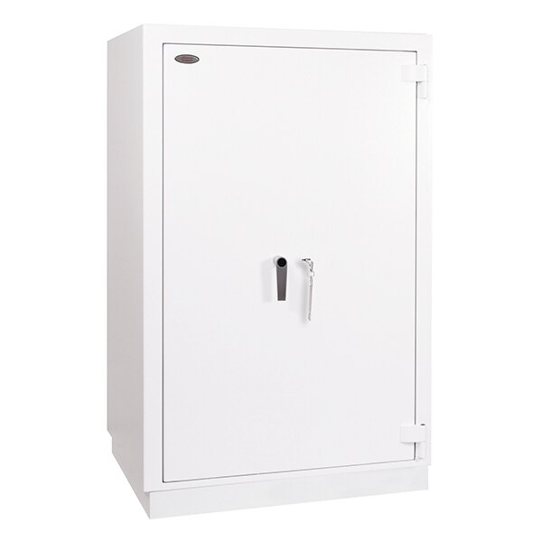 Phoenix Millennium Duplex DS4653 - Fire Data Safe for Magnetic and Digital Data