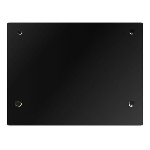 Dorgard Adapter Plate for Steel Doors