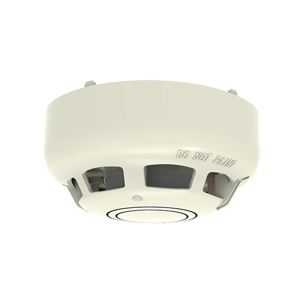 Hochiki ESP Combined Optical Smoke and Heat Multi-Sensor Detector