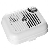 Image of the 9V Ionisation Smoke Alarm with Escape Light - Ei100L