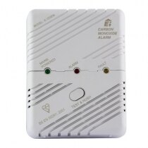 Image of the Mains Powered CO Alarm with Built-in Memory Feature - Ei225E