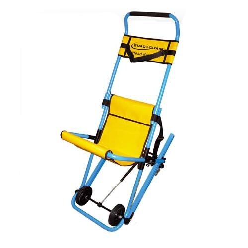 Emergency Stair Chair Throughout Evacchair 300h Mk4 Evacuation Chair Chairs