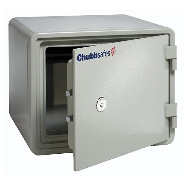 Chubbsafes Executive 25 - Fireproof Safe with Key Lock