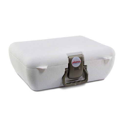 Phoenix FS0352C fire and waterproof document box for paper protection