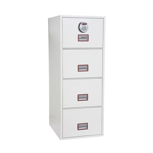 Phoenix World Class Vertical Fire File 2254 Electronic Lock