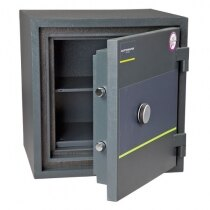 Image of the Burton Firesec 4/60 Size 2 Fire and Security Safe