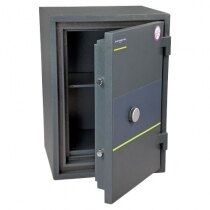 Image of the Burton Firesec 4/60 Size 3 Fire and Security Safe