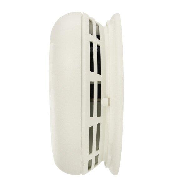 9V Optical Smoke Alarm with Escape Light - First Alert SA720CEUK
