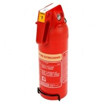 Image of the 2ltr Foam Fire Extinguisher (Easy-Action) - Gloria S2LW
