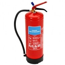Image of the 9kg Powder Fire Extinguisher - Gloria PD9GA