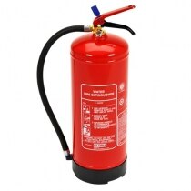 Image of the 9ltr Water Fire Extinguisher - Gloria W9DN