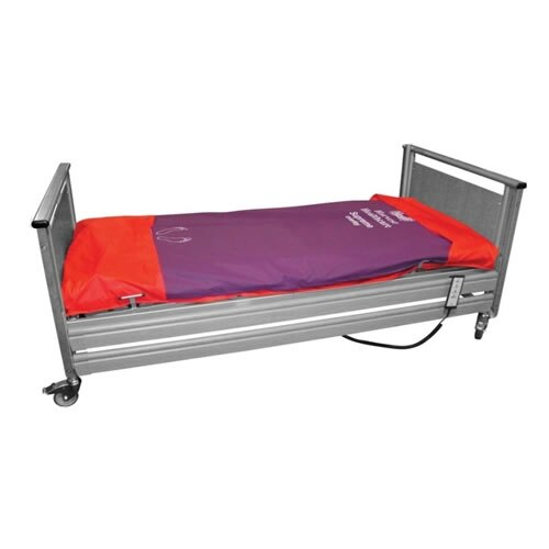Evacuation Sheet for Active Mattress (Air Mattress) with DVD