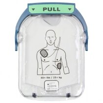 Image of the Philips HeartStart® HS1 Adult SMART Pads - Cartridge