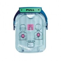 Image of the Philips HeartStart® HS1 Infant/Child SMART Pads - Cartridge