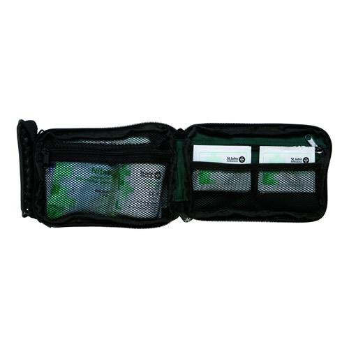 Holiday First Aid Kits internal view