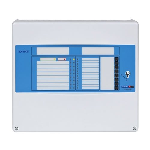 Morley Horizon Fire Alarm Panel - 4 Zone