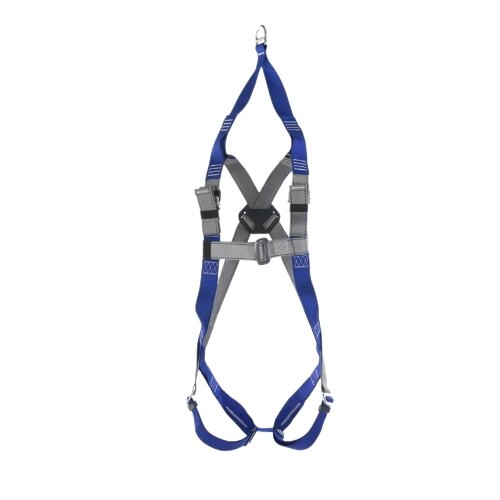 Fall Arrest and Rescue Harness  - Single Point