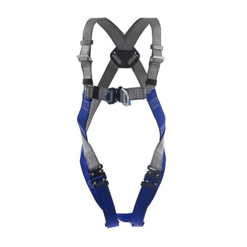Fall Arrest Harness - Double Point - Quick Release Buckles