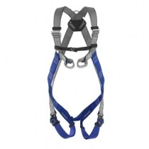 Image of the Fall Arrest Harness - Double Point (D Ring and Loop)