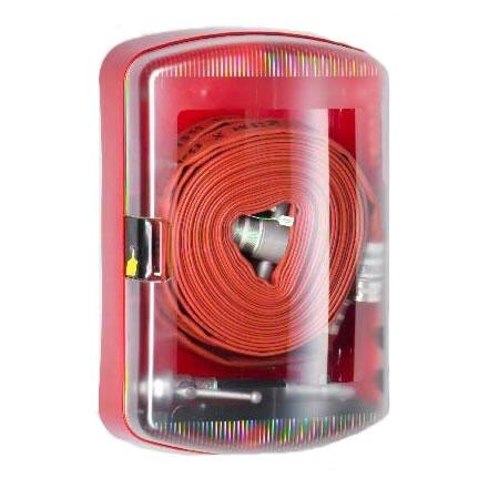 Jo Bird Toughstore Fire Hose Cabinet