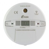 Image of the Carbon Monoxide Detector (Digital Display) - Kidde 900-0260