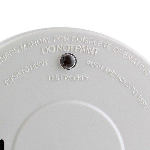 kidde i9080 smoke alarm with escape light safelincs kidde approved reseller. Black Bedroom Furniture Sets. Home Design Ideas