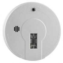Image of the 9V Ionisation Smoke Alarm with Escape Light - Kidde i9080