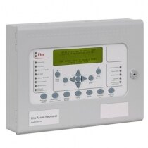 Image of the Kentec Syncro View Repeater Panel