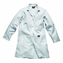 Image of the Unisex Protective Lab Coat