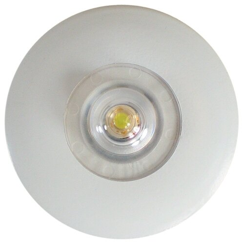 Switchable LED Recessed Downlight with Self-Test - MRDM/ST