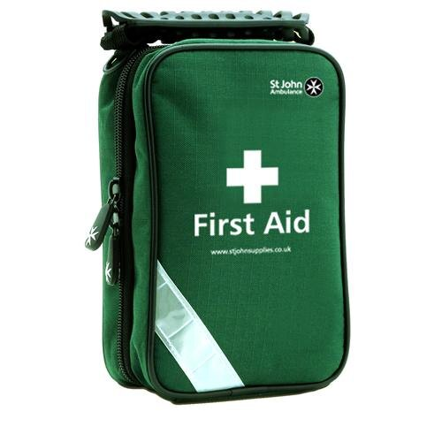 Motorists Standard First Aid Kit