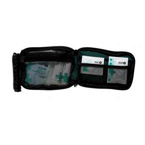 Motorists Standard First Aid Kit internal view
