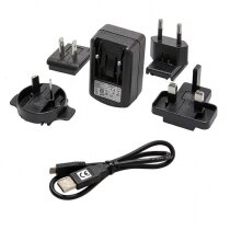 Image of the Solo 365 Universal Charging Kit
