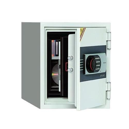 Phoenix DS1125 - Fireproof Safe for Magnetic and Digital Data