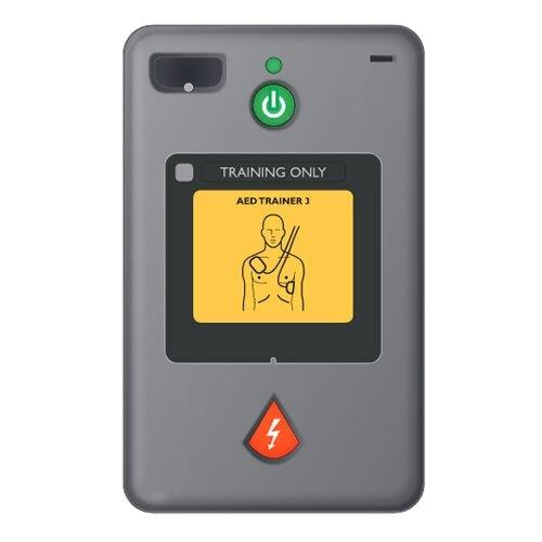 Philips HeartStart FR3 AED Trainer 3