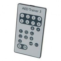 Image of the Philips HeartStart AED Trainer 3 Remote Control