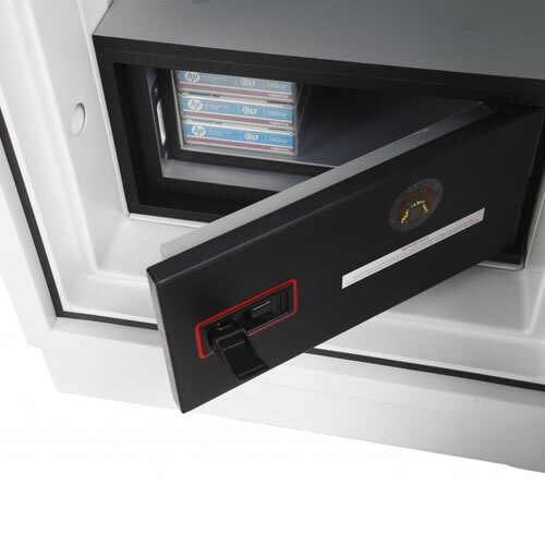 Data Combi 2501 fire safe data insert