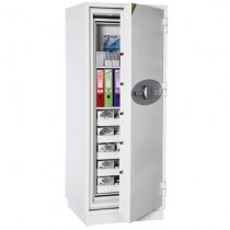Image of the Phoenix Data Commander 4622 - Fireproof Safe for Magnetic and Digital Data