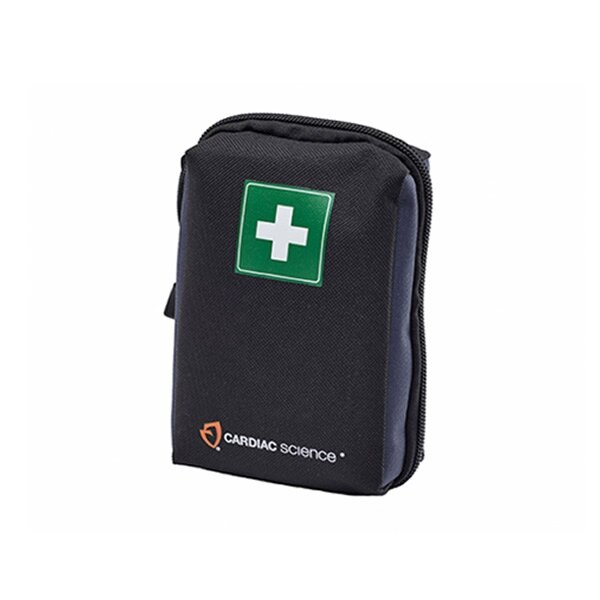 Cardiac Science Powerheart AED Rescue Ready Kit