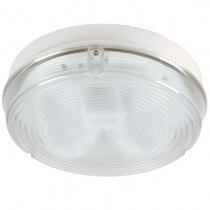 Image of the Circular High Output Emergency Bulkhead Light - ER