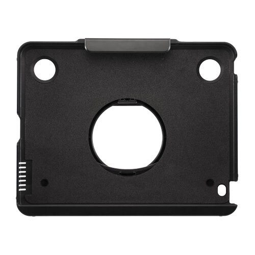 Phoenix iPad security case in black