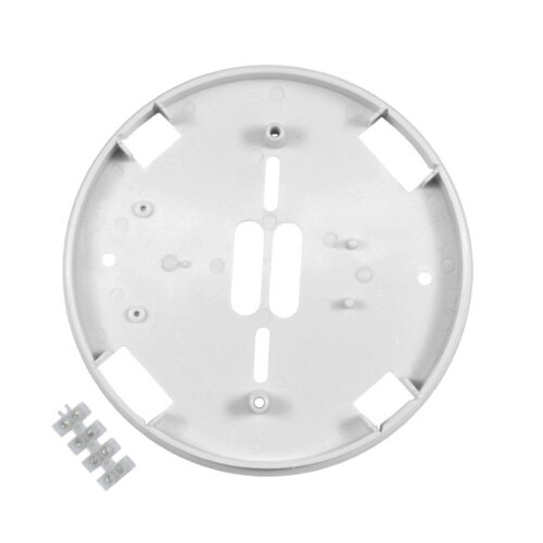 SMK4896 Surface Mounting Pattress for Firex Alarms