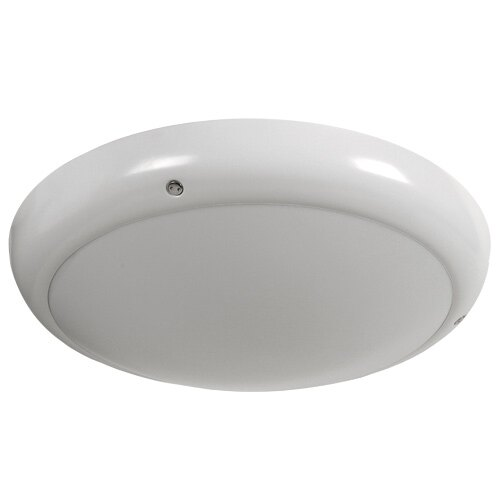 Circular Emergency Bulkhead Light - SR28