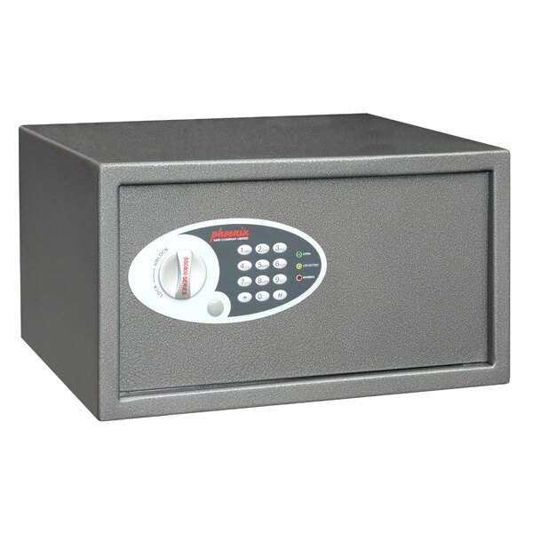 Phoenix Vela 0803E - Security Safe with Electronic Lock
