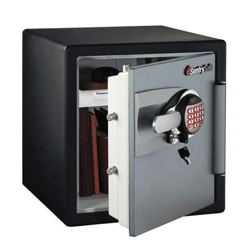 Sentry OA3817 - Fire & Water Safe for Digital Media