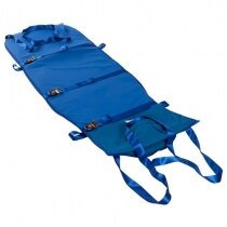 Image of the Spectrum Healthcare Ski Sled